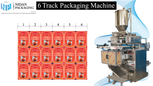 Packaging Machine for FMCG