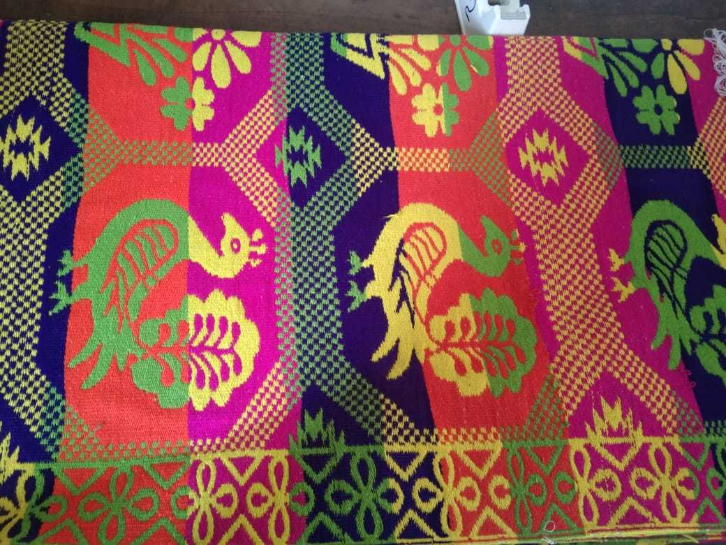 Jaquard different design and sizes
