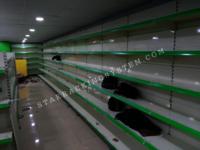 Departmental Store Racks