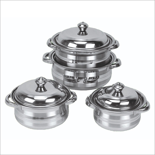 SS Pathan Serving Dish Set