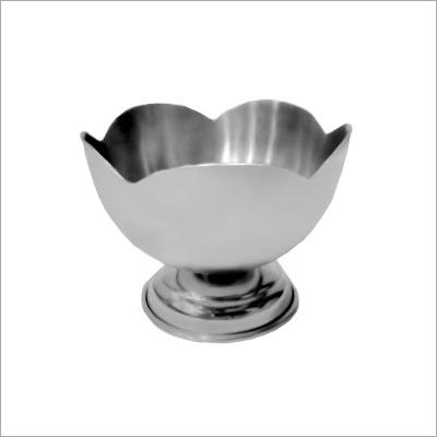 SS Ice Cream Bowl