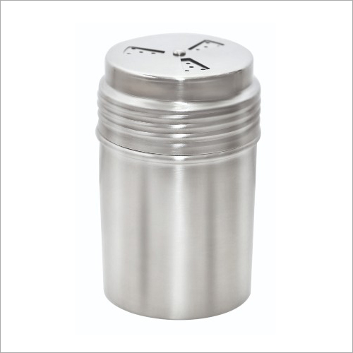 Stainless Steel Multi Shaker