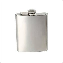 SS Hip Flask
