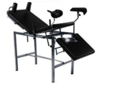 DELIVERY BED CUM EXAMINATION TABLE