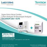 Elite Electrolyte Analyzer