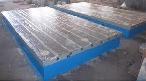 cast iron floor plate manufacturer in punjab