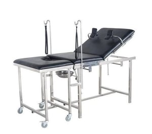 GYNE DELIVERY BED