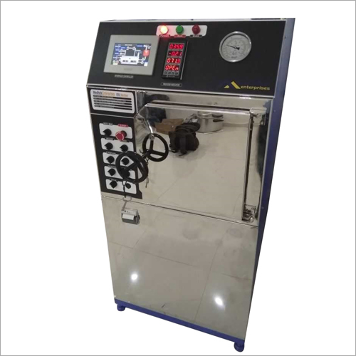 Industrial Oxide Gas Sterilizer