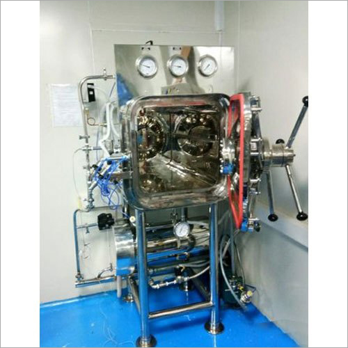 Hospital Autoclave Sterilizer