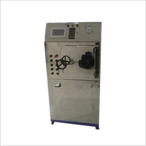 Industrial Ethylene Oxide Gas Sterilizer