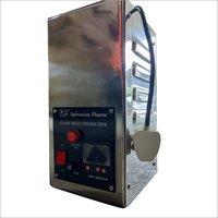 Fully Automatic Glass Bead Sterilizer