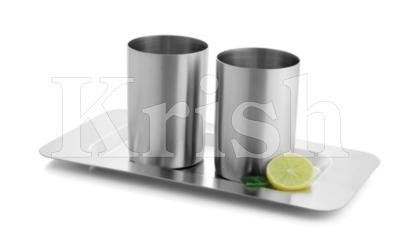 Classic Lemon Set - 3 Pcs