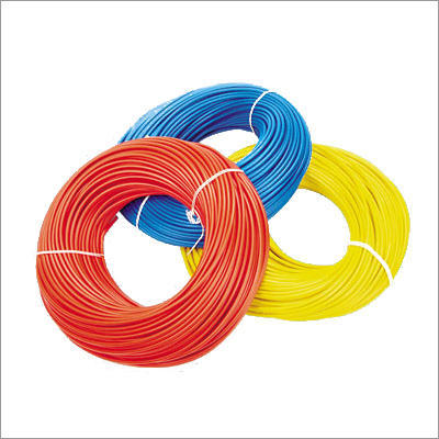 HAVELLS CABLES & WIRES