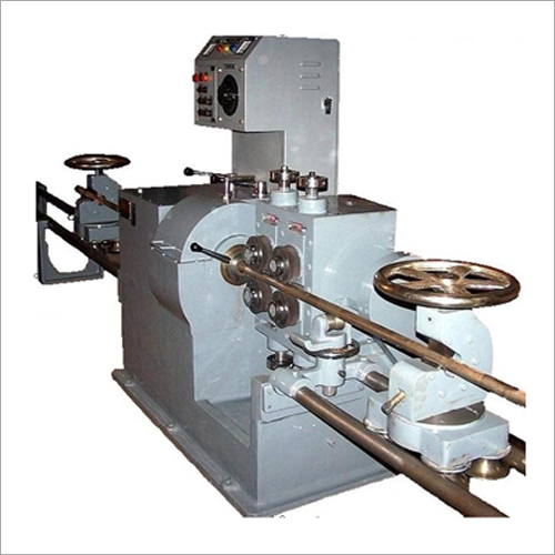 Automatic Bar Peeling Machine