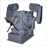 SMH 25 Series Round Bar Straightening Machine