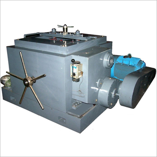 SM-100 Series Round Bar Straightening Machine
