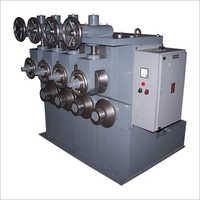 Heavy Duty Section Straightening Machine
