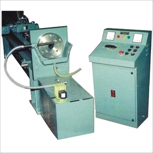 Industrial Bar Drawing Machine