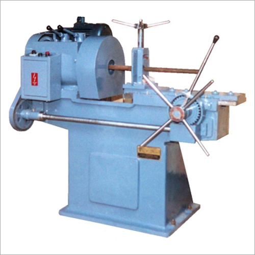 Heavy Duty Bar Pointing Machine