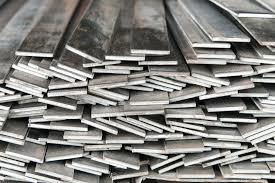 steel flat bar manufacturer in india