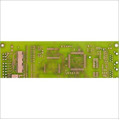 35 Micron Printed Circuit Board