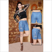 Ladies Trendy Shorts