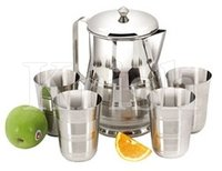 Aqua Lemon Set - 7 Pcs