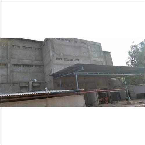 Pop Building Industrial Construction Work