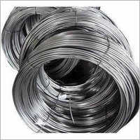 Stainless Steel Wire Rod