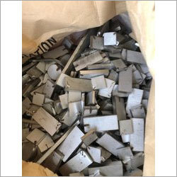 904 L Stainless Steel Scrap