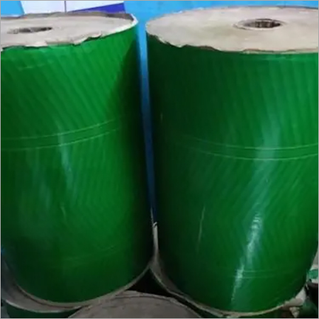 Green Plain Kela Patta Paper Roll
