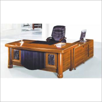 Executive Wooden Desk