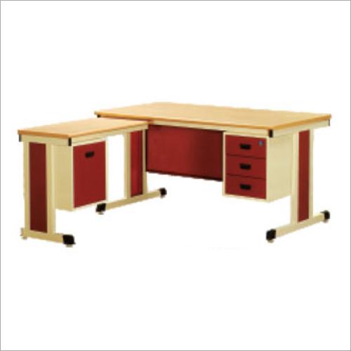 Modular Office Wooden Desktop