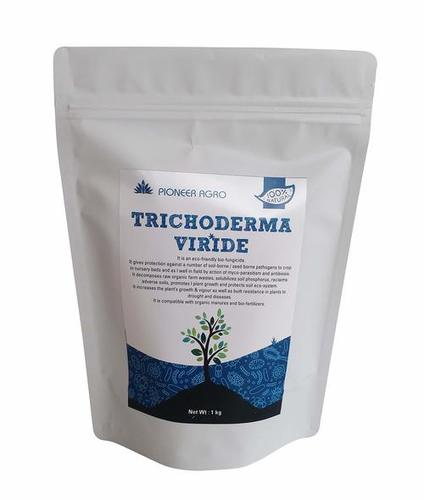 Bio Fungicide Trichoderma Viride, 1 kg