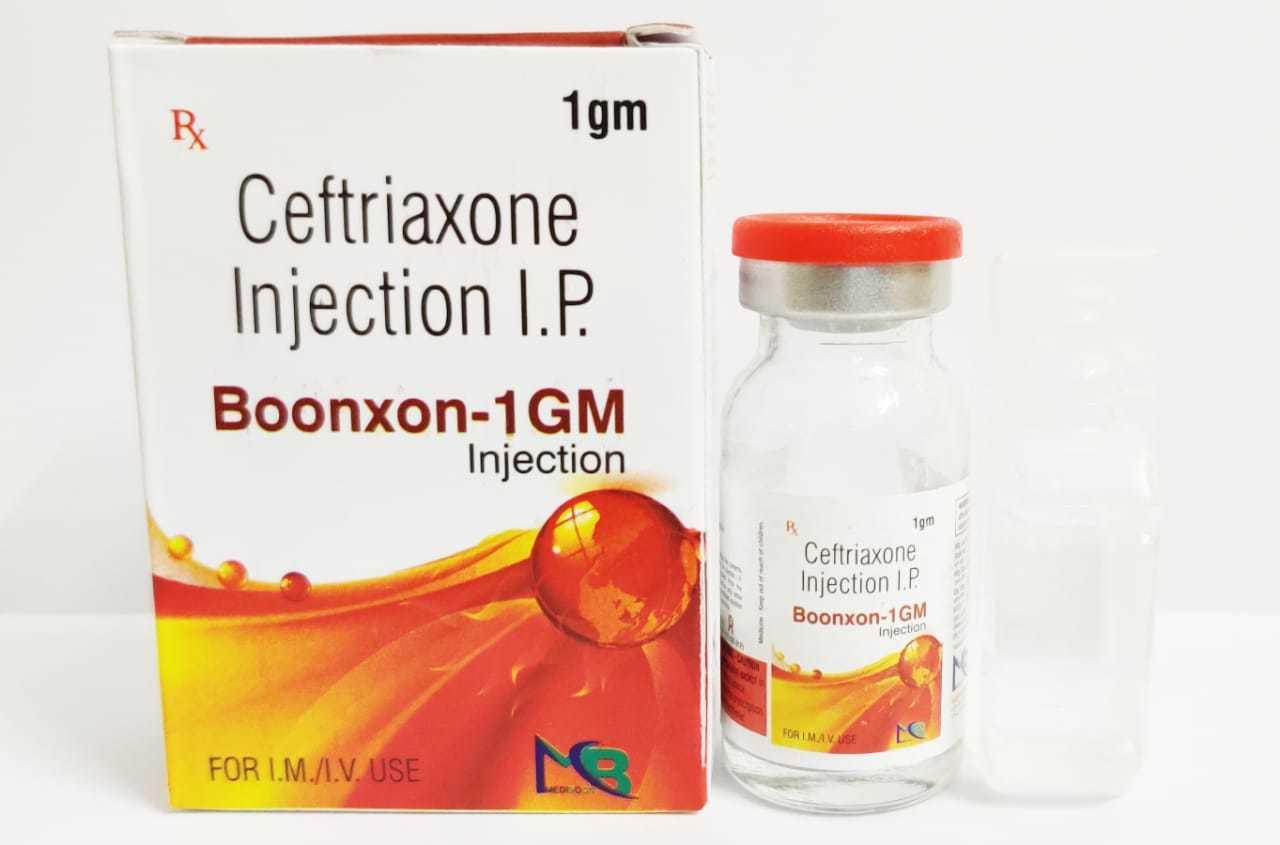 BOONXON-1 Injection
