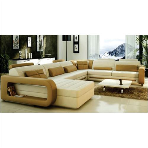C Shape Sofa Set