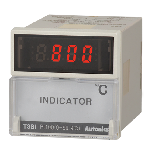 Autonics T3NI-NXNK2C-N Temperature Controller