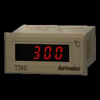 AUTONICS T3NI-NXNK8C-N TEMPERATURE CONTROLLER