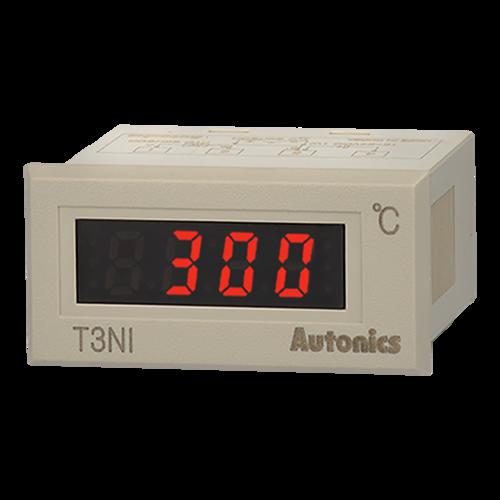 Autonics T3NI-NXNJ4C-N Temperature Controller