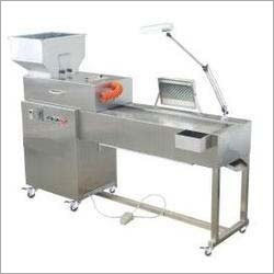 Tablet Inspection Conveyor