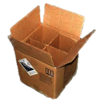 3/5/7/9 Ply Corrugated Boxes