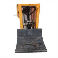 Industrial Reel Stacker