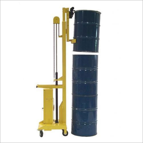 Industrial Drum Lifter