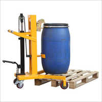 Drum Palletizer