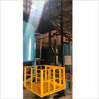 Industrial Elevator Goods Lifts