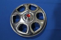 12A - WHEEL CAP NEW LOTUS 6 CUT