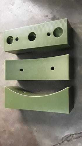 Cast Nylon Push Block