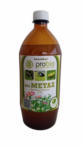 Bio Metaz Metarhizium Anisopliae Pesticide, 1 L