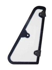 Qtr Glass 407 N/M (Cinew)