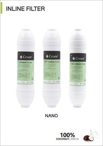 Cruze Nano Inline